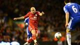Ливърпул се обвърза с полузащитник за пет години