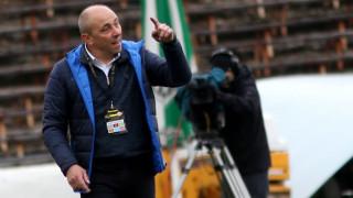 Илиан Илиев: Трябва да премислим тази почивка през зимната пауза