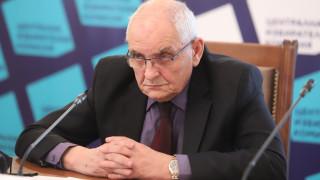 ЦИК се надява да няма масово грешни протоколи