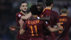 Рома си върна второто място с обрат срещу Сасуоло