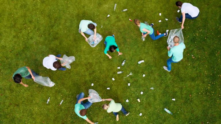 В последните години социалните мрежи бяха поле на какви ли