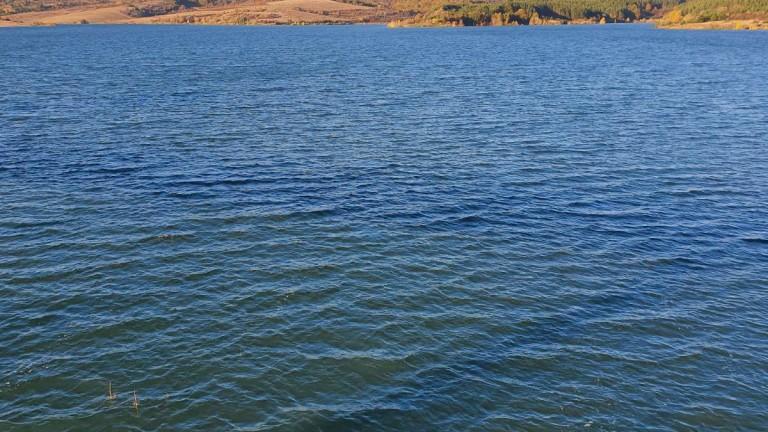 Нямало проблем с водоподаването към Варна и Бургас