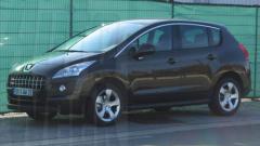 Peugeot 3008 получи награда в Австрия