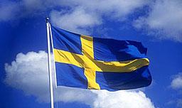 В Швеция тестват електрически път с безжично зареждане на коли в града