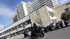 ВМА - най-боеспособното българско поделение, похвали Каракачанов