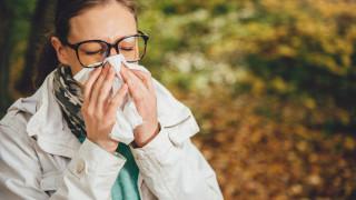 Защо се разболяваме, когато е студено