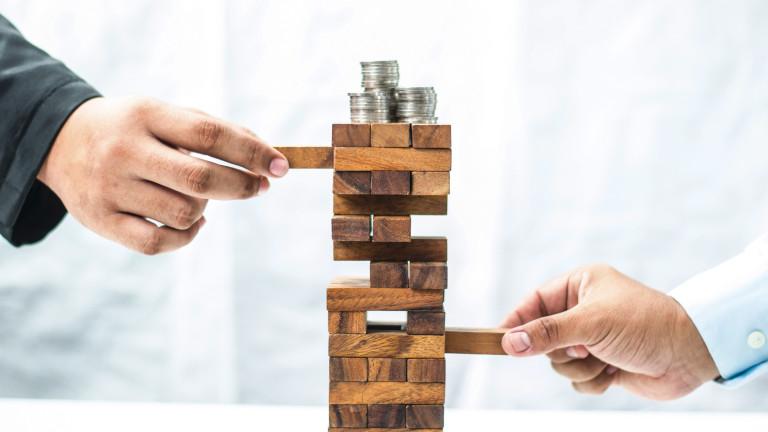 Тази седмица рекорден брой от най-големите световни инвеститори изразиха притесненията