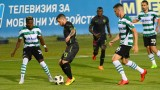 Берое ще брани четвъртото място срещу Черно море