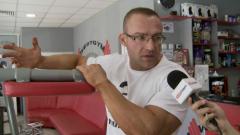 """""""Съветите на Юлий"""", епизод 8: Тренировка за долната част на тялото - демонстрация!"""
