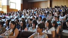 Над 6500 студенти получават стипендия за успех