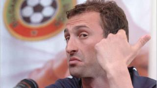 Илиян Стоянов: Добре е, че в националния не са ме забравили