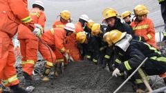 Седем души загинаха при пожар в старчески дом в Китай