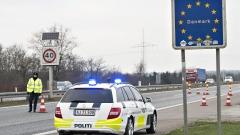 Дания удължава граничния контрол с Германия до 2 юни