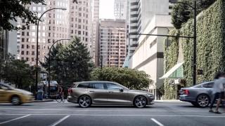 Volvo и Geely обмислят сливане