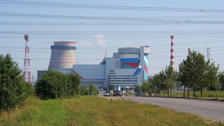 АЕЦ в Русия изключи три от четирите си блока след късо съединение