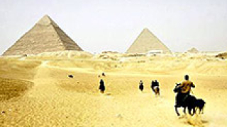 В Египет превръщат музеи в луксозни хотели