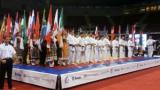Решителен ден от световното по Карате Киокушин