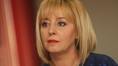 Мая Манолова критикува остро проектобюджета на НЗОК
