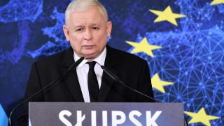 Силният човек в Полша: Партията на Марин льо Пен е свързана с Русия