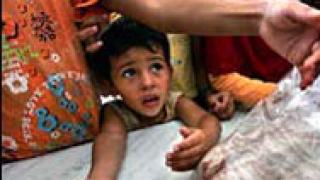 Откриха нов Център за деца, лишени от родителски грижи