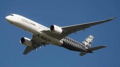 Airbus спира производството в заводи в САЩ и Германия