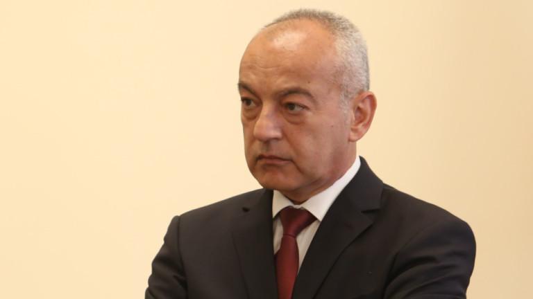 Гълъб Донев постави въпроса за социалната сигурност между България и Япония