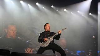 Metallica взривиха София (галерия)
