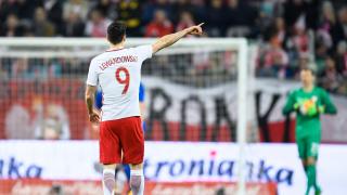Вижте окончателния състав на Полша за Евро 2016