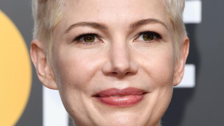 Актрисата Мишел Уилямс се сгоди за финансовия консултант Андрю Юмънс.