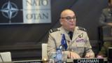НАТО: Русия трябва да освободи украинските моряци и да напусне Крим