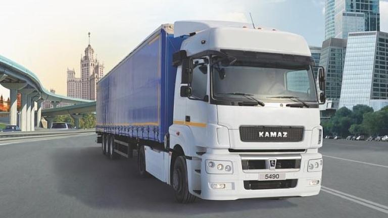 Руският КамАЗ прави завод за монтаж на камиони в Куба