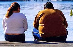 Наднорменото тегло удължавало живота?