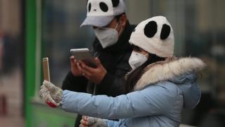 Защо китайците искат да прекарат своята Нова година в чужбина?