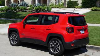 """Правят """"бейби"""" Jeep на базата на Fiat 500"""
