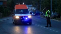 АПИ изпреварващо опровергава, че пътят край Горна Студена е опасен