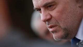 Гешев: Битовата престъпност остава приоритет на прокуратурата