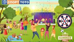 56 късметлии ще полетят над София с балон от Спорт тото