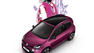 Renault вдъхновява новата градска мода
