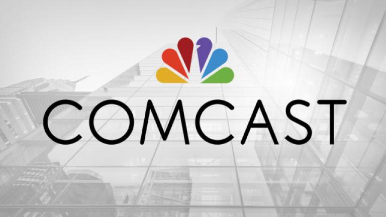 Comcast се готви да отмъкне Fox, като надцака Disney