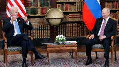 САЩ не са съгласни, че само Русия е извлякла изгода от срещата Байдън-Путин