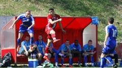 Дюлгеров: Ще се реваншираме за загубата от Левски с успех над Лудогорец