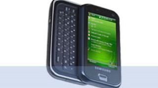 Първата снимка на Samsung B7610 Louvre се появи онлайн