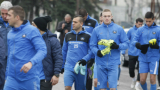 Въпреки селекцията: Левски няма шанс срещу Лудогорец