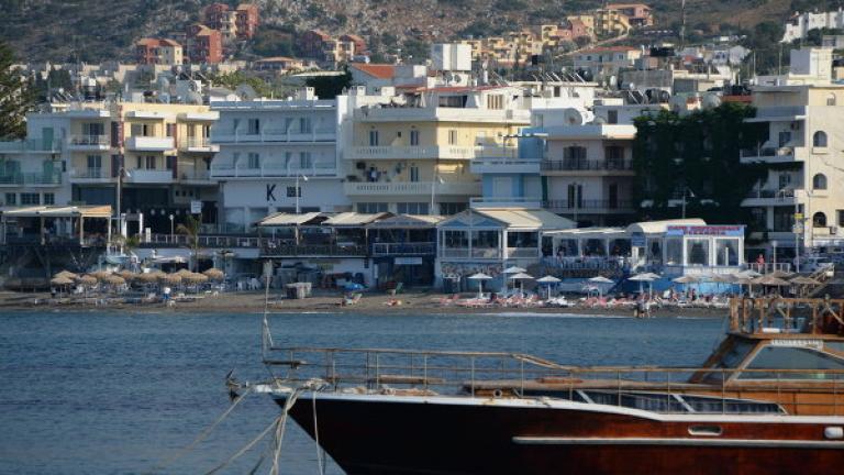 Гърция е спечелила над €1,5 млрд. през последните години. Приходите