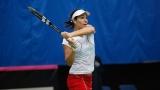 Елица Костова и Сесил Каратанчева ще играят на осминафинал в Унгария