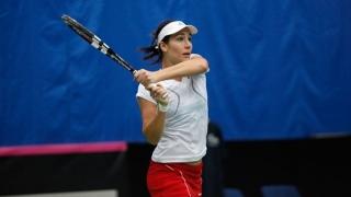 Дуо българки приключи с US Open