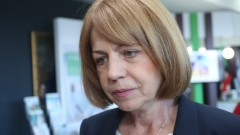 Фандъкова: Различията не се охраняват с барикади