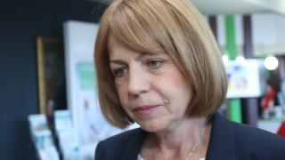 Фандъкова: Протестът срещу властта се превръща в протест срещу хората