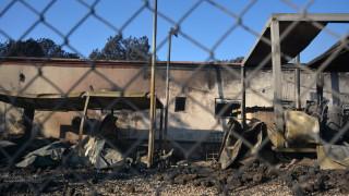 Германия натиска страните от ЕС да взимат мигранти от опожарения лагер в Гърция