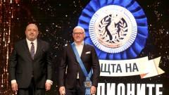 Цеко Минев: Доказахме, че заедно можем да постигнем всичко!
